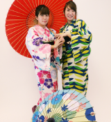 Bangasa・Umbrella for Maiko